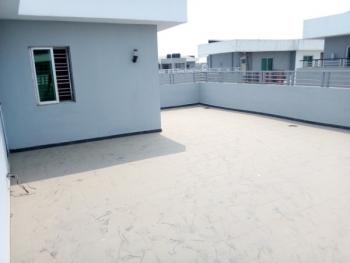 3 Bedroom Penthouse with a Room Bq, Citiview Estate,  Warewa,  Ogun State., Berger, Arepo, Ogun, Flat for Rent