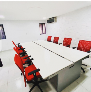 Fully Furnished Office Spaces and Workstations, 26 Akin Leigh Street, Lekki Phase 1, Lekki Phase 1, Lekki, Lagos, Commercial Property Short Let