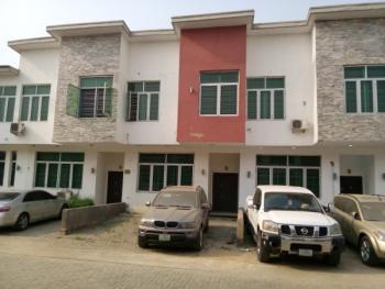 3 Bedroom Terraced Duplex, Citiview Estate,  Wawera, Berger, Arepo, Ogun, Terraced Duplex for Sale