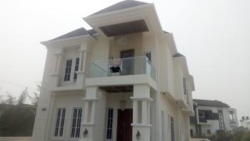 Luxury Newly Built 5 Bedroom Detached Duplex + B/q, Megamound Estate, Ikota Environs, Lekki, Lagos, Detached Duplex for Sale