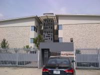 Fully Serviced Self Contained For Lease, Osapa, Lekki, Lagos, 1 Bedroom, 1 Toilet, 1 Bath Flat / Apartment For Rent