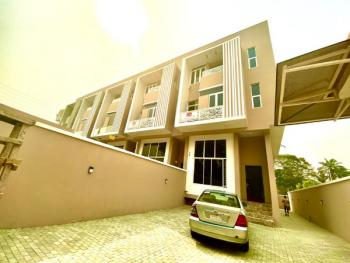 Lovely 5 Bedroom Semi Detached Duplex with 2 Rooms Bq, Ikoyi, Lagos, Semi-detached Duplex for Rent