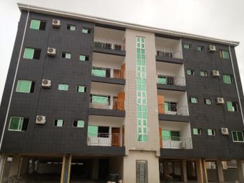 16 Units 3 Bedroom Serviced Flat + Bq + Swimming Pool, Victoria Island (vi), Lagos, Flat for Rent