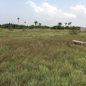 Land, Royal Flex Estate Along Dangote Refinery, Ibeju Lekki, Lagos, Mixed-use Land for Sale