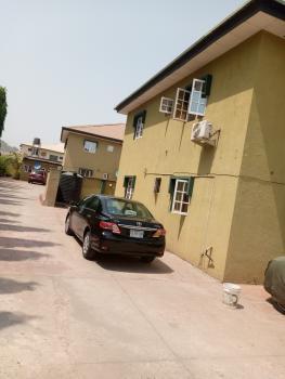 Sharp Serviced 3 Bedroom Flat Upfloor., 3rd Avenue, Gwarinpa, Abuja, House for Rent