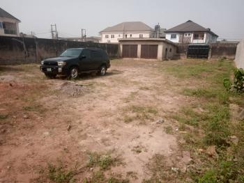 Fenced Land Measuring 648sqm with Gate and C of O, Off Egbeyemi Street, Off Agbe Road, Abule Egba, Agege, Lagos, Residential Land for Sale