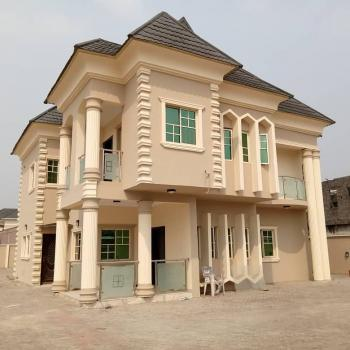 Mind Blowing and Cheap 7 Bedrooms Flat, Sangotedo, Ajah, Lagos, Flat for Rent