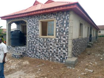 2 Bedroom  Flat, at Lucky Fibre /hypo Company Bus Stop Before Parafa, Ikorodu, Lagos, Terraced Bungalow for Rent