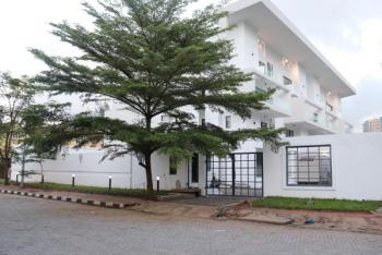 Luxury 4 Bedroom Masionette with Excellent Facilities, Banana Island, Ikoyi, Lagos, Semi-detached Duplex for Sale