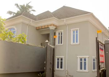 Brand New Beautiful 3 Bedroom, Gowon Estate, Egbeda, Alimosho, Lagos, Detached Duplex for Sale