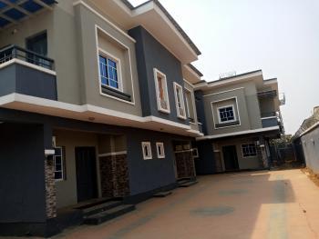 3 Bedroom Terraced Duplex, Ajao Estate Extension, Oke Afa, Isolo, Lagos, Terraced Duplex for Sale