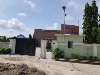 a 44 Rooms Hotel Situated on a Large Expanse of Land, Ogidan, Sangotedo Along Lekki-epe Expressway, Ajah, Lagos., Sangotedo, Ajah, Lagos, Hotel / Guest House for Sale