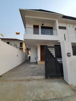 4 Bedroom Semi Duplex, Idado, Lekki, Lagos, Semi-detached Duplex for Sale
