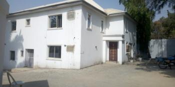 Detached 6bedroom House with Lovely Finishing, Wuse Ii District Abuja, Wuse 2, Abuja, Detached Duplex for Rent