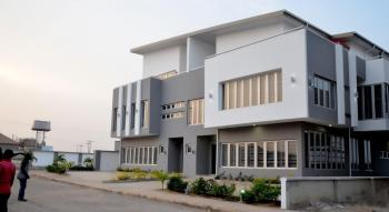 Luxury 3bed Rooms Terrace Duplexes, Lokogoma District, Abuja, Terraced Duplex for Sale