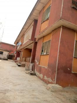 4 Flats of 3 Bedroom, Off Odozi Road Sabo, Ojodu, Lagos, Commercial Property for Sale