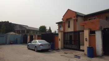 2 Bedroom Upstairs, Zina Estate Beside Blenco Super Market Ado, Ado, Ajah, Lagos, Flat for Rent