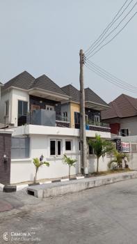 Very Decent 5 Bedrooms Fully Detached House, Ikate Elegushi, Lekki, Lagos, Detached Duplex for Rent