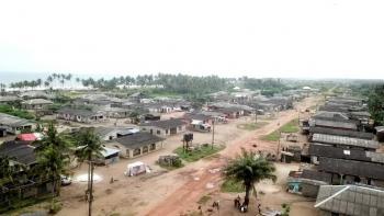 Land in Jewel Gardens Estate Facing Eleko Beach, Located at Eleko Ibeju-lekki Lagos Nigeria, Eleko, Ibeju Lekki, Lagos, Mixed-use Land for Sale