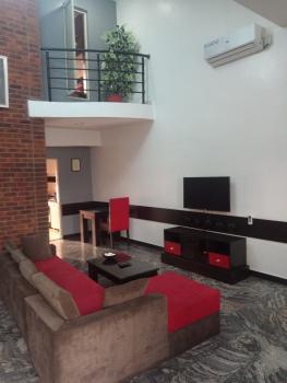 2 Bedroom Duplex, Lekki-epe Expressway, Sangotedo, Ajah, Lagos, Terraced Duplex Short Let