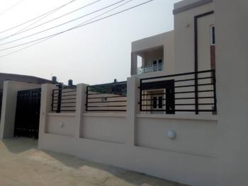 an Exotic , Partly Furnished and Fully Serviced 3 Bedroom Duplex, Awuse Estate, Opebi, Ikeja, Lagos, Semi-detached Duplex for Rent