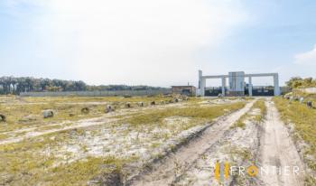Luxury Land, Beachwood Estates, Bogije, Lekki Expressway, Lekki, Lagos, Mixed-use Land for Sale