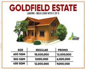 Mega Awoof Promo. Enjoy Up to 50% Price Slash, Lakowe, Ibeju Lekki, Lagos, Residential Land for Sale
