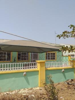 Newly Upgraded Exquisite 3 Bedroom Bungalow, Sunnyvale Estate, Lokogoma District, Abuja, Semi-detached Bungalow for Rent
