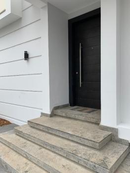 All En-suite New 4 Bedroom Upscale Urban Detached Duplex, Old Ikoyi, Ikoyi, Lagos, Detached Duplex for Sale