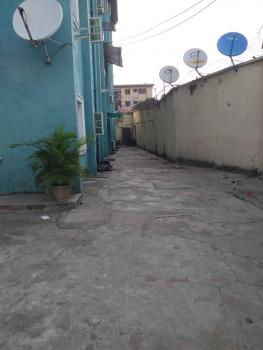Clean 2 Bedroom Upstairs, Off Ishaga Road, Idi Araba, Surulere, Lagos, Flat for Rent