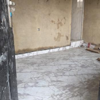 Lovely Self Contained, Abule Oja, Yaba, Lagos, Self Contained (single Rooms) for Rent