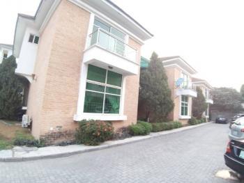 Luxury 3 Bedroom Terrace Duplex, Lekki Phase 1, Lekki, Lagos, Terraced Duplex for Rent