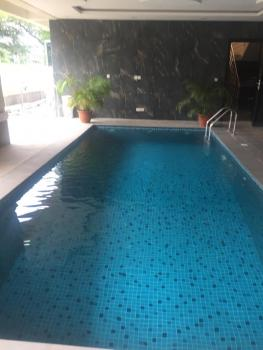 1 Bedroom Serviced Apartment, Old Ikoyi, Ikoyi, Lagos, Mini Flat for Rent