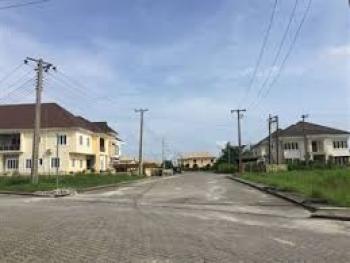 Serviced Plots, Northern Foreshore Estates, Lekki, Lagos, Residential Land for Sale