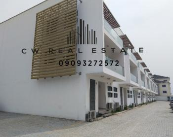 Spacious 5 Bedroom Town House, Oniru, Victoria Island (vi), Lagos, Terraced Duplex for Sale