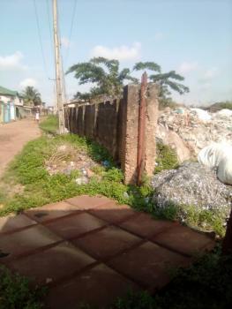 Land Suitable for Mini Size Warehouse, Lagos-abeokuta Expressway, Sango Otta, Sango Ota, Ogun, Industrial Land for Sale