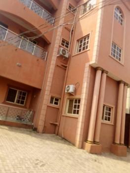 3 Bedroom, Magodo Phase 1, Gra, Magodo, Lagos, Flat for Rent