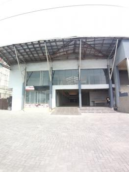 Newly Built Shop Space, Osapa, Lekki, Lagos, Shop for Sale