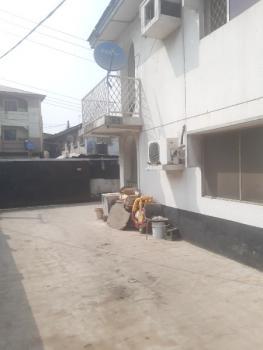 3 Bedroom Flat, Abule Oja, Yaba, Lagos, Flat for Rent