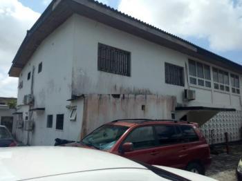 Spacious 4 Bedroom Detached House, Victoria Island (vi), Lagos, Detached Duplex for Rent