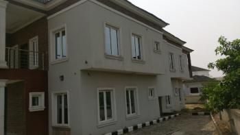 Luxury 5 Bedroom Fully Detached Duplex with Excellent Facilities, By Royal Gardens Estate, Lekki Phase 2, Lekki, Lagos, Detached Duplex for Rent