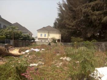 Sand-filled Land, Carlton Gate Estate, Cheveron, Lekki, Lagos, Land for Sale