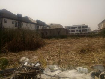 Two Plots of Land, Chevy View Estate, Osapa, Lekki, Lagos, Residential Land for Sale
