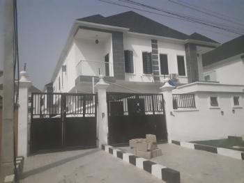 Luxury  4 Bedroom Duplex, Chevy View Estate, Chevron, Lekki, Lagos, Semi-detached Duplex for Sale
