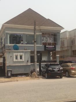 4 Bedroom Semi-detached, Ikota Villa Estate, Ikota, Lekki, Lagos, Semi-detached Duplex for Rent