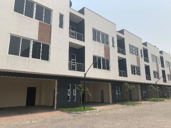 Luxury 4 Bedroom Duplex, Oasis Estate, Osapa, Lekki, Lagos, Terraced Duplex for Sale