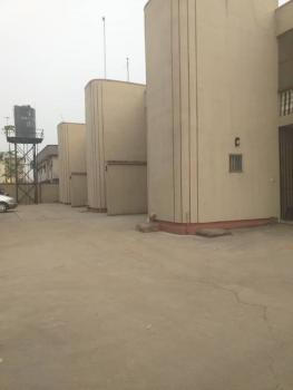 Newly Renovated 4-bedroom Terraced Duplex, Oshindeinde Crescent, Off Dibor Crescent By Access Bank, Okota, Isolo, Lagos, Terraced Duplex for Rent
