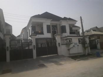 Luxury  4bedroom Duplex, Chevy View Estate, Lekki, Lagos, Semi-detached Duplex for Sale