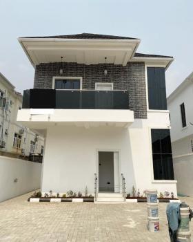 Brand New Property, Osapa, Lekki, Lagos, Detached Duplex for Sale