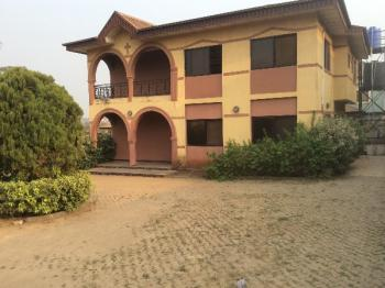 4 Bedroom Detached Duplex with 2 Nos of 2 Bedroom Flat, Onipe Close By Commissional Eyita, Ikorodu, Lagos, Detached Duplex for Sale